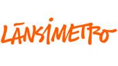 Logot Länsimetro