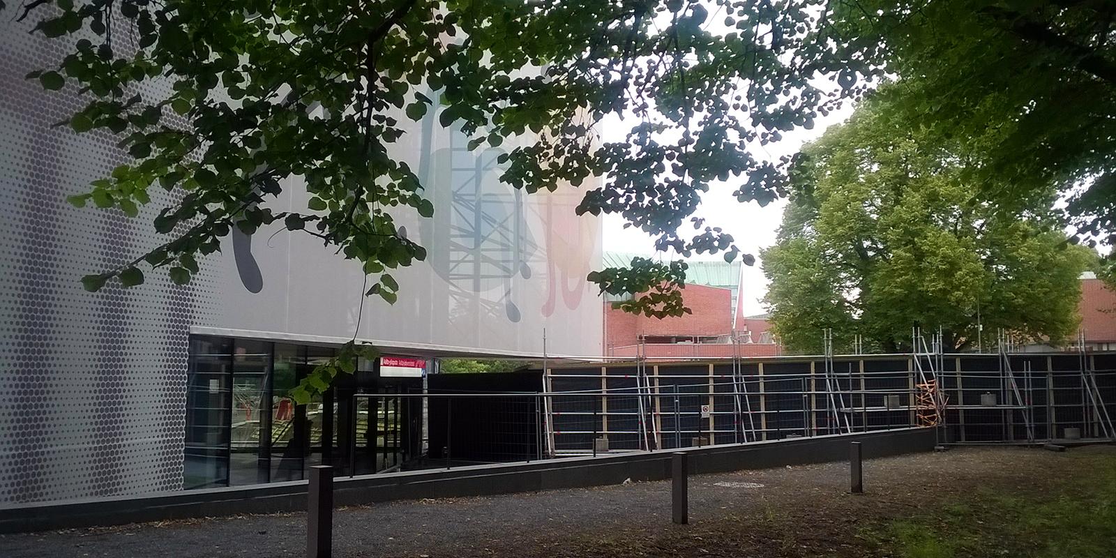 Aalto-yliopisto | Länsimetro